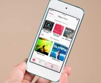 Новый iPod Touch будет оснащаться 4-дюймовым дисплеем, 64-битным процессором и 8-мегапиксельной камерой