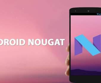 Нововведения и изменения в новой версии Android 7.0