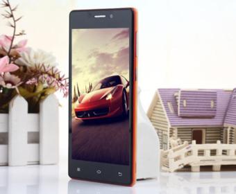 Первый совместный смартфон от Lenovo и Motorola будет называться Lemon X