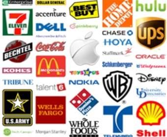 10 уникальных пародий на логотипы известнейших брендов
