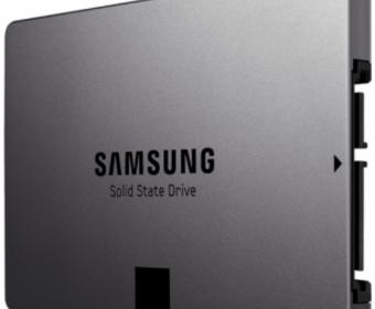 Чего можно ожидать от нового жесткого диска Samsung SSD 840 Evo