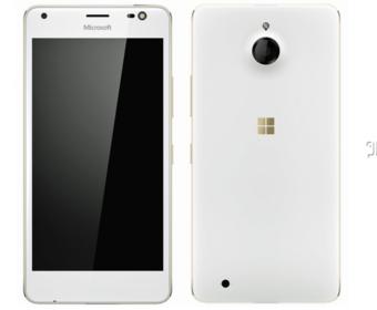 Microsoft Lumia 850 будет иметь металлический корпус и топовые характеристики