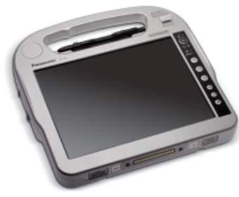 Самый прочный планшет в мире теперь доступен за € 2600