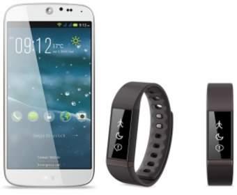 Смартфон Acer Liquid Jade Plus будет доступен в августе по цене 279 евро