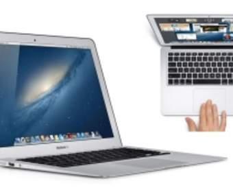 Утечка деталей нового 12-дюймового Apple MacBook Air