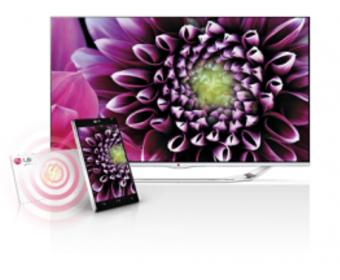 Новые устройства от LG получат названия G Pad, G Watch и G Glass