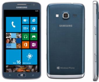 Microsoft заплатит 1 млрд долларов Samsung, чтобы те производили смартфоны с WP8