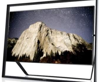 Samsung представит новый Ultra HD телевизор в июне