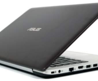 В сеть утекли спецификации нового 14-дюймового ноутбука от Asus