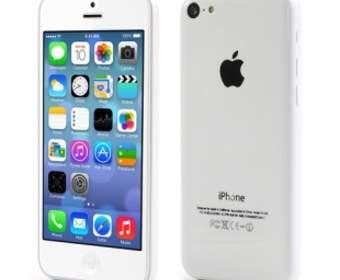 В сеть просочились изображения нового смартфона Apple iPhone 5C