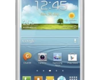 Представлен новейший смартфон Samsung Galaxy Express