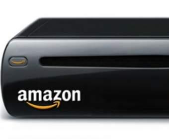 Первая игровая консоль от Amazon будет продаваться по цене в € 220
