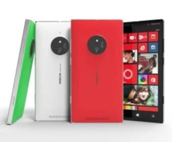 Nokia Lumia 830 будет иметь 20-мегапиксельную камеру PureView