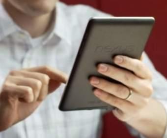 Google разрабатывает более дешевую версию Nexus 7