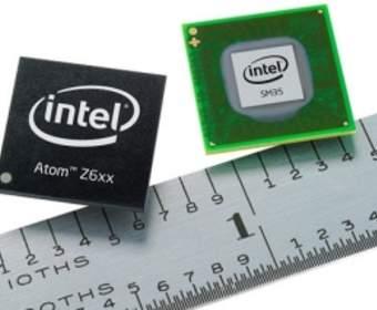 Intel Clover Trail процессор будет поддерживать ОС Linux