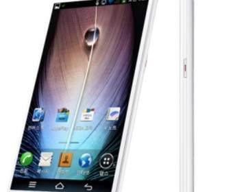 Pantech Vega № 6 - самый большой смартфон с Full HD