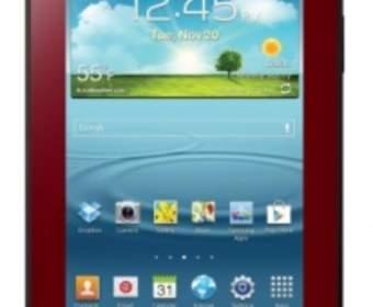 Samsung представила ограниченное издание Galaxy Tab 2 7.0