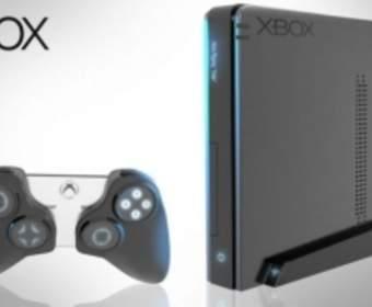 Новая консоль Microsoft будет называться Xbox Infinity