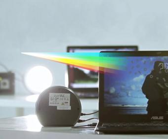 PureLiFi – технология, которая может заменить Wi-Fi