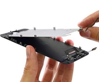 Замена тачскрина iPhone 6 Plus в сервисном центре Delanko