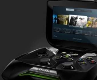 Продажи консоли NVIDIA Shield стартуют 31 июля