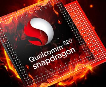 Samsung и Qualcomm совместно работают над борьбой с перегревом процессора Snapdragon 820 в Galaxy S7