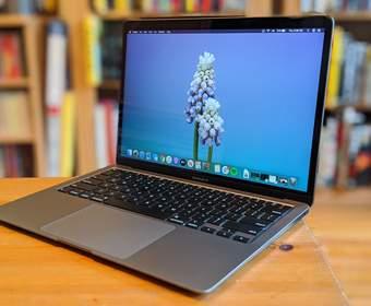 Где в Алматы поменять SSD на MacBook