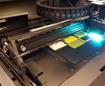 Возможности современных 3D-принтеров