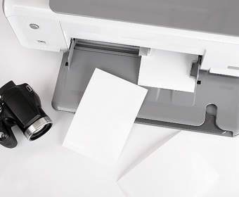 Эффективные струйные принтеры для дома