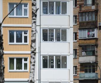 Рынок вторичного жилья в Москве показывает стабильность