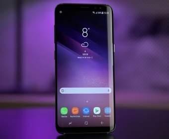 На рынке появились новые интересные аксессуары для Samsung Galaxy 8
