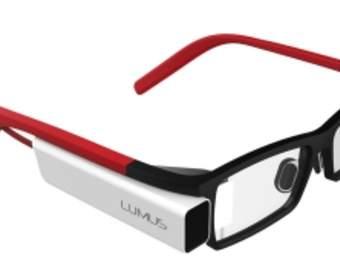 Lumus DK-40 – новейший конкурент умных очков Google Glass