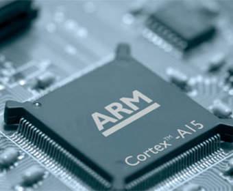 ARM присматривается к рынку игровых приставок