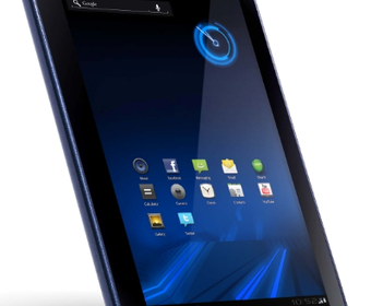 Мини-обзор Android-планшета Acer Iconia Tab A100/A101