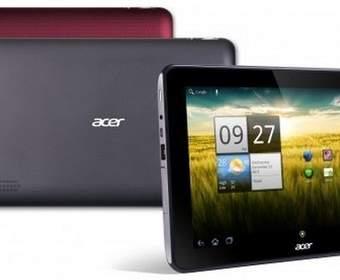 Подробные новости про планшет Acer Iconia Tab A200