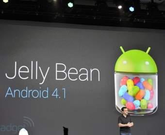 Android 4.1 Jelly Bean: Project Butter, Google Now и усовершенствованные уведомления