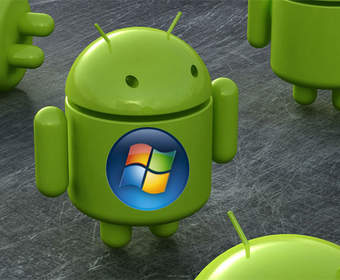 Microsoft может обязать Pantech платить за Android