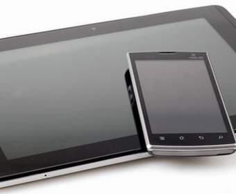 Новости о гибриде смартфона и планшета ASUS Padfone