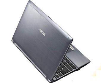 Обзор ноутбука Asus U24E
