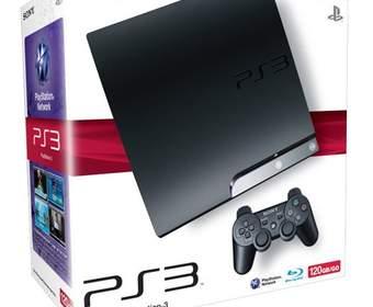 Sony PS3 может упасть в цене в августе