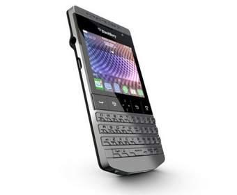 Компания RIM анонсировала платформу BlackBerry 10