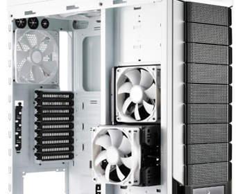 Cooler Master продемонстрировала компьютерный корпус CM Storm Stryker