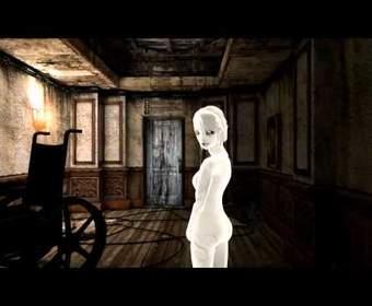 Обзор игры для iPad: Dark Meadow