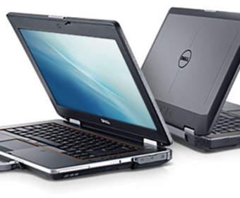 Прочный ноутбук Dell Latitude E6420 ATG