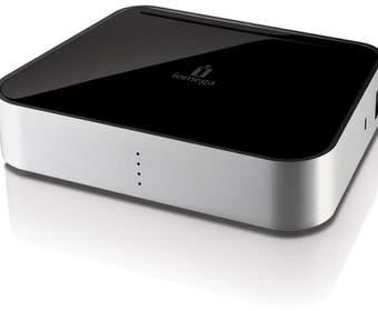 Дисковый накопитель Iomega Mac Companion Hard Drive