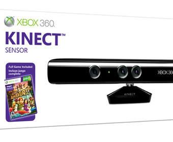 В Японии за первый год продали свыше 114 тысяч контроллеров Kinect