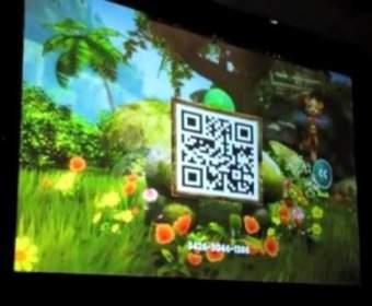 Microsoft продемонстрировал совместную работу Windows Phone и Xbox 360