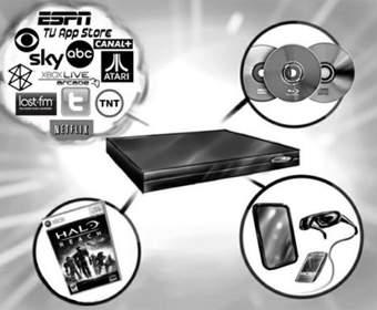Документ Microsoft рассказывает об Xbox 720, Kinect 2 и очках дополненной реальности