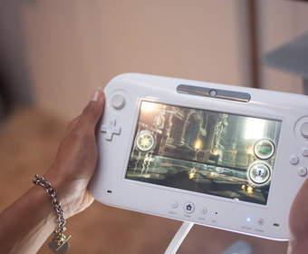Nintendo Wii U – старые игры в новом качестве