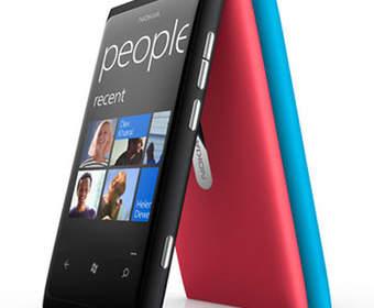 Nokia Lumia 910 уже в мае?